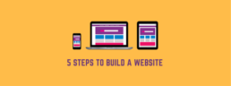 A Five-Step Guide to Developing a Website for Your Business | KIAI Agency