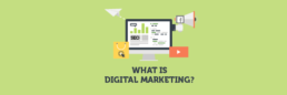 What is Digital Marketing? | KIAI Agency