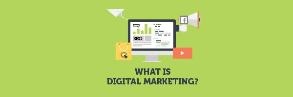 What is Digital Marketing? | KIAI Agency Inc.