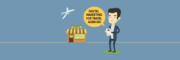 3 Big Reasons Travel Operators Need Digital Marketing | KIAI Agency