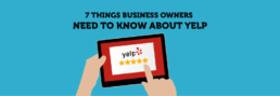 7 Things Business Owners Need to Know about Yelp   KIAI Agency