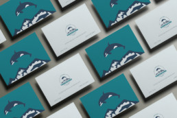 Amazing Vancouver Island - Branding, Web Design, and Visual Identity by KIAI Agency