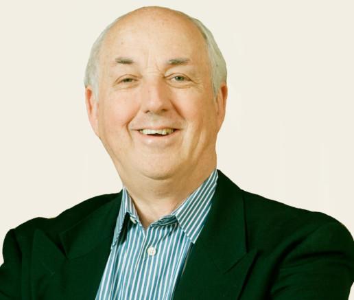 Doug Hay, Marketing Advisor for KIAI Agency