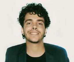 Otavio Mendes, Graphic Designer at KIAI Agency