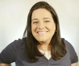 Daniela Torres, Creative Director of KIAI Agency