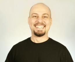 Rodrigo Pancine, UX Expert at KIAI Agency