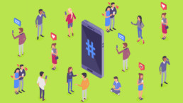 What are Hashtags? & How to Find the Best Ones | KIAI Agency Inc.
