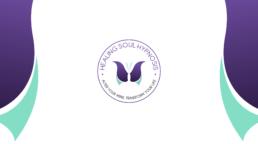 Healing Soul Hypnosis - New Brand, Logo, & Website by KIAI Agency