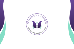Healing Soul Hypnosis - New Brand, Logo, & Website by KIAI Agency