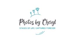 Photos by Cheryl logo design from KIAI Agency, Burnaby BC
