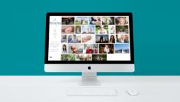 Photos by Cheryl website. Design and website built and created by KIAI Agency