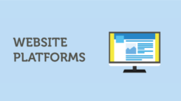The Top 5 Best Platforms Available for Building Websites | KIAI Agency